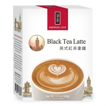 Emperor Love Black Tea Latte (Box/5 Sachets)