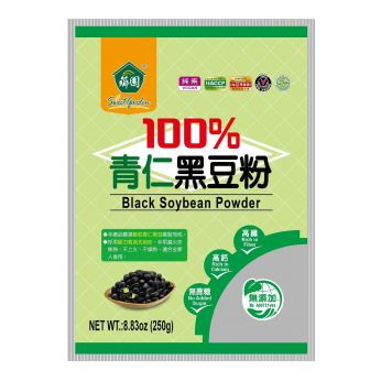 Sweet Garden 100% Black Soybean Powder