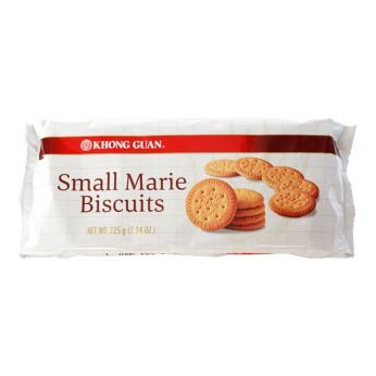 Khong Guan Small Marie Biscuits