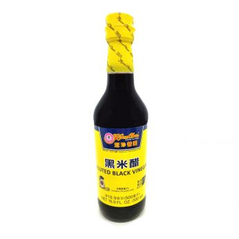 Koon Chun Diluted Black Vinegar 4113522 冠珍黑米醋
